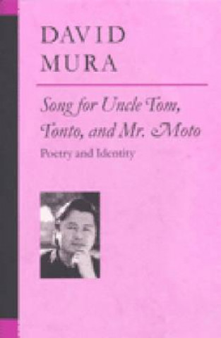 Song for Uncle Tom, Tonto and Mr.Moto