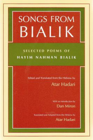 Songs from Bialik