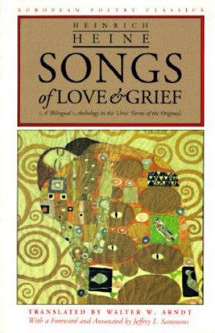 Songs of Love and Grief