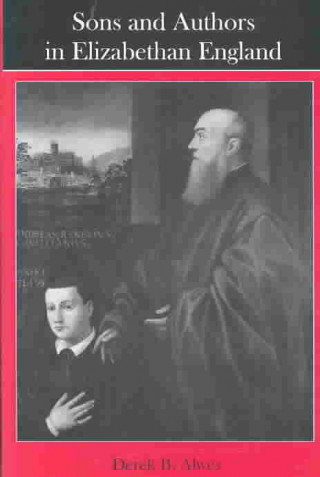 Sons and Authors in Elizabethan England