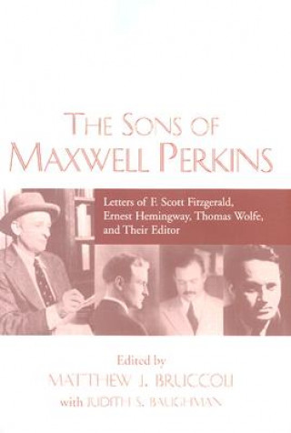 Sons of Maxwell Perkins