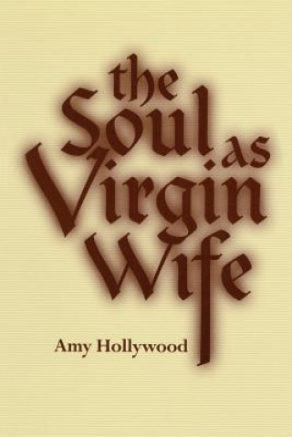 Soul as Virgin Wife