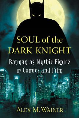 Soul of the Dark Knight