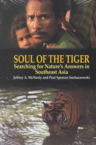 Soul of the Tiger