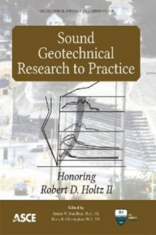 Sound Geotechnical Research to Practice