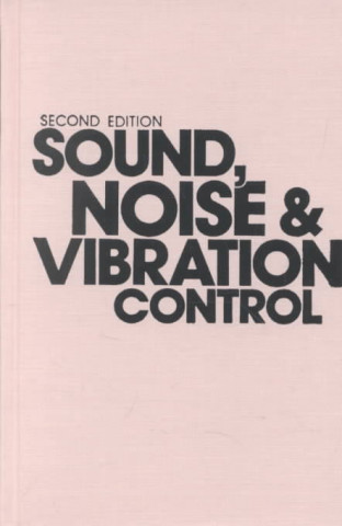 Sound, Noise and Vibration Control