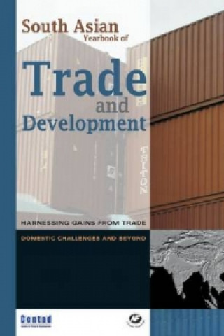 South Asian Yearbook of Trade and Development