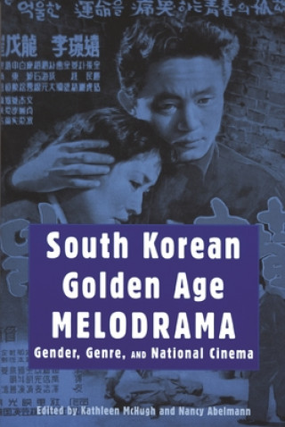 South Korean Golden Age Melodrama