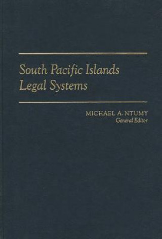 South Pacific Islands Legal System
