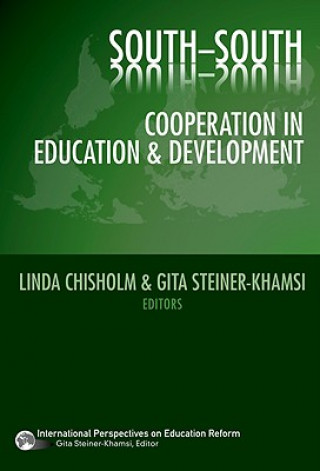 South-South Cooperation in Education and Development