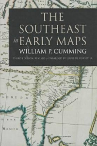 Southeast in Early Maps