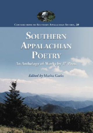 Southern Appalachian Poetry