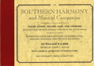 Southern Harmony and Musical Companion