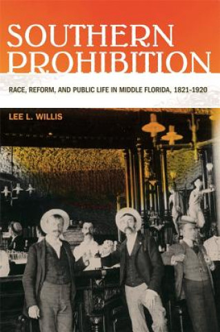 Southern Prohibition