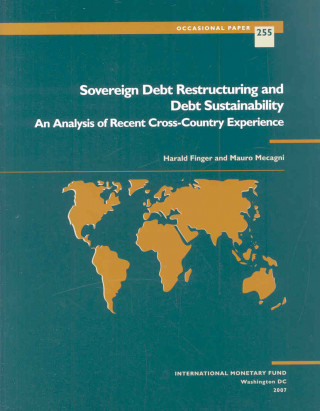 Sovereign Debt Restructuring and Debt Sustainability