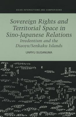 Soveriegn Rights & Territorial Space in Sino-JA