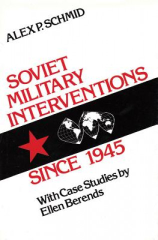 Soviet Military Intervention Since 1945