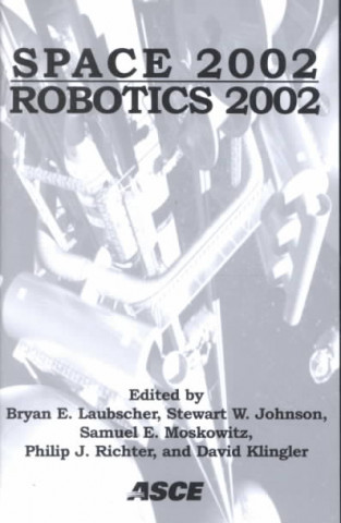 Space 2002 and Robotics 2002