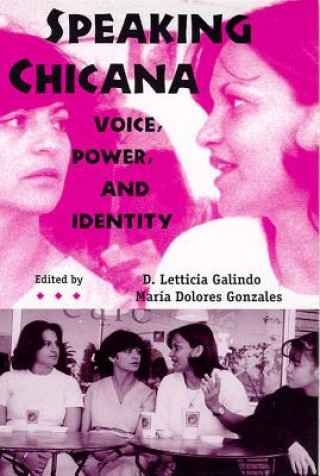 Speaking Chicana