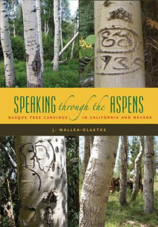 Speaking Through Aspens