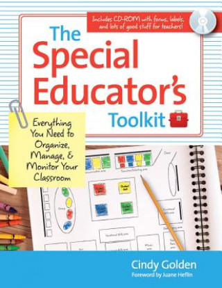 Special Educator's Toolkit