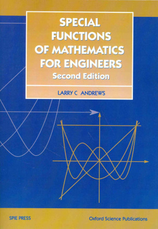 SPECIAL FUNCTIONS OF MATHEMATICS FOR ENG