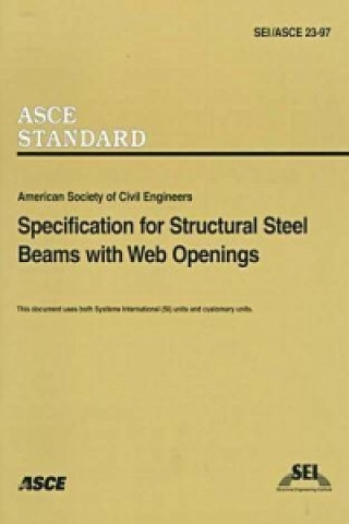 Specification for Structural Steel Beams with Web Openings