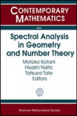Spectral Analysis in Geometry and Number Theory
