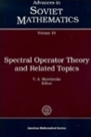 Spectral Operator Theory and Related Topics