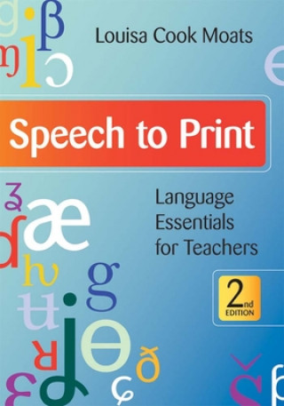Speech to Print