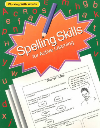 Spelling Skills for Active Learning