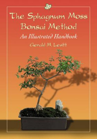 Sphagnum Moss Bonsai Method