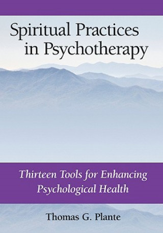 Spiritual Practices in Psychotherapy