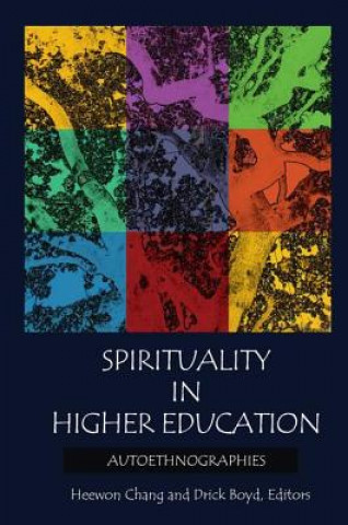 Spirituality in Higher Education