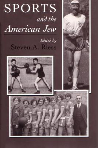 Sport and the American Jewish Experience
