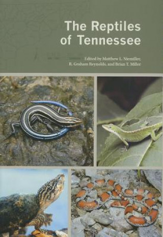 Reptiles of Tennessee