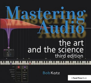 Carte Mastering Audio Bob Katz