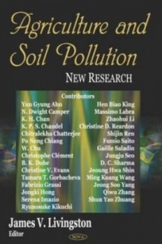Agriculture & Soil Pollution