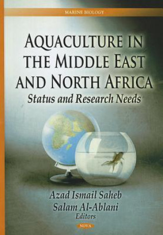Aquaculture in the Middle East and North Africa