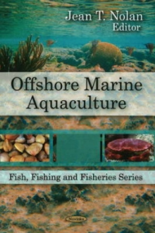 Offshore Marine Aquaculture