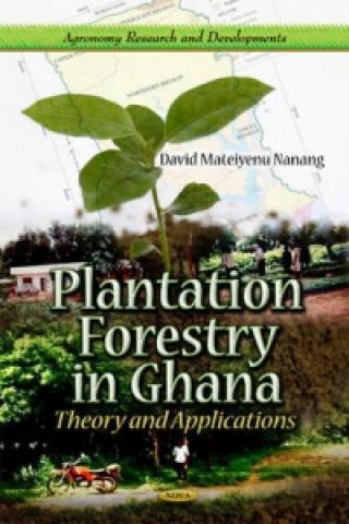 Plantation Forestry in Ghana