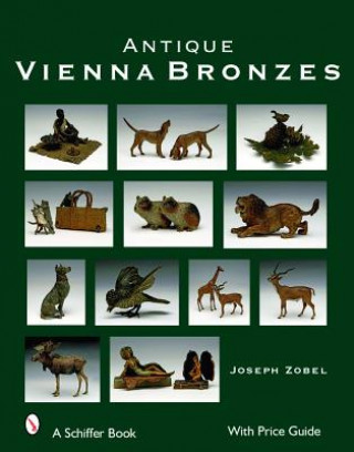 Antique Vienna Bronzes