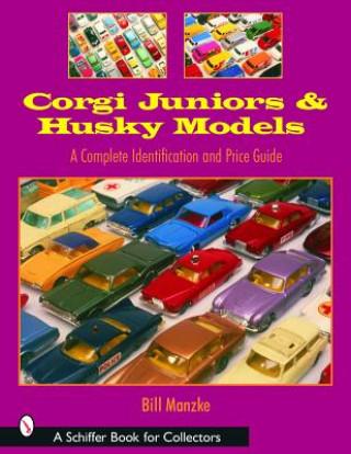 Corgi Juniors and Husky Models