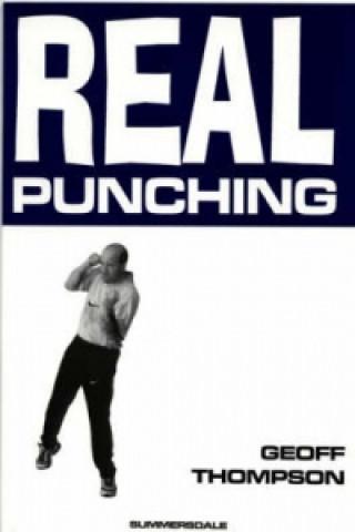 Real Kicking