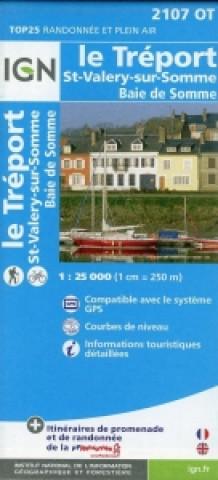 Le Treport / St-Valery-sur-Somme / Baie de Somme