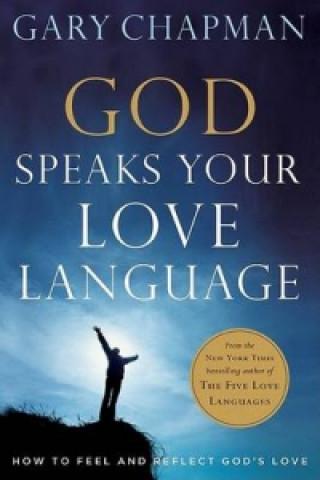 God Speaks Your Love Language