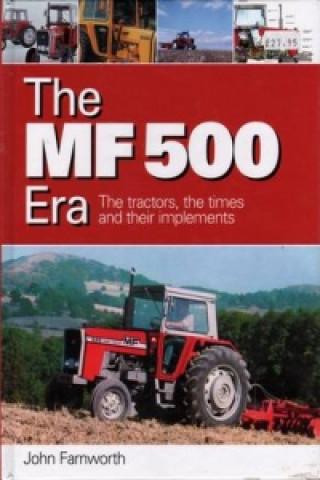 MF 500 Era