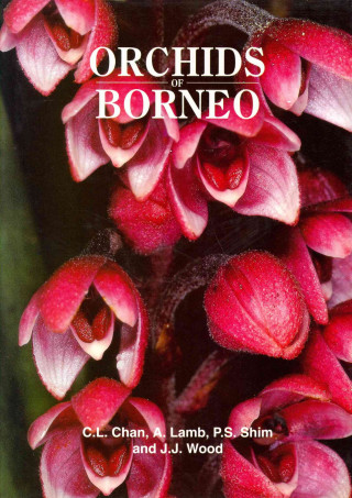 Orchids of Borneo Volume 1