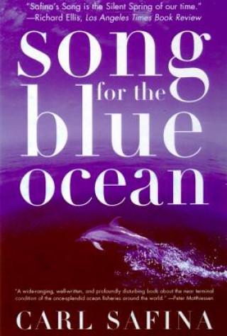 Songs for the Blue Ocean