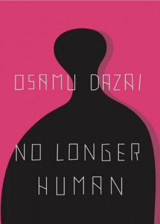 Carte No Longer Human Osamu Dazai